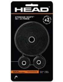 Намотка Head Xtreme Soft 10+2 black