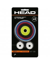 Намотка Head Xtreme Soft 10+2 mix