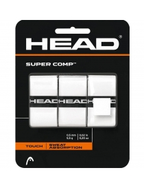Намотка Head Super Comp white