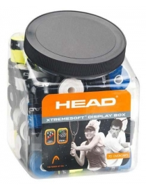 Намотка Head Extremesoft overgrip display box (поштучно)