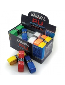 Ручка Karakal PU SUPER GRIP (assorted)