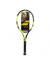 Ракетка Babolat Pure Aero VS black/yellow