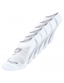 Носки Asics 6PPK invisible sock white I
