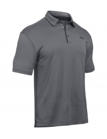Поло муж. Under Armour tech polo grey