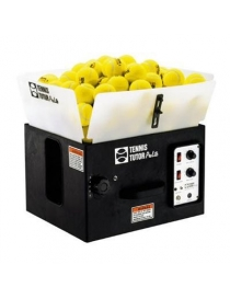 Теннисная пушка Tennis Tutor ProLite Battery