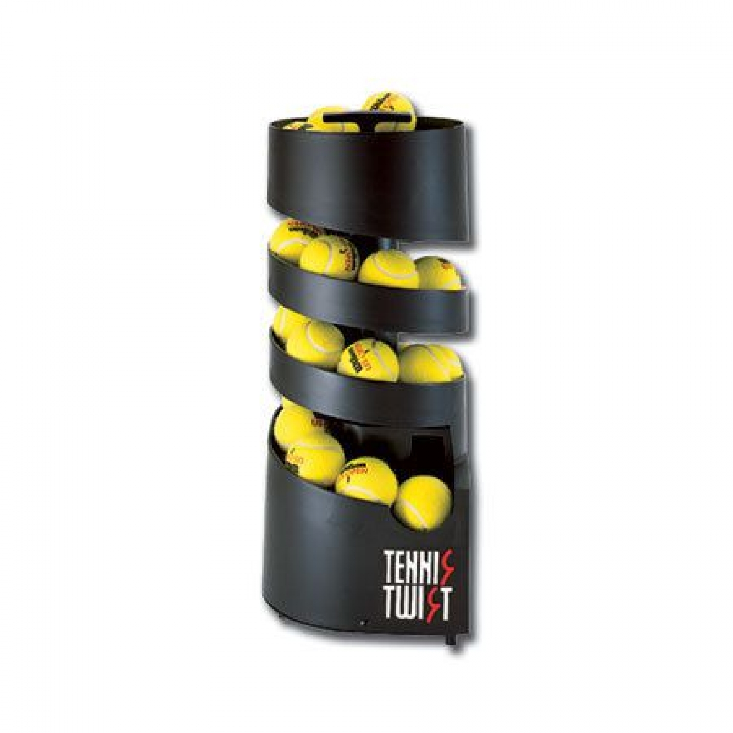 Теннисная пушка Tennis Twist Battery