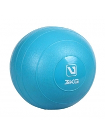 Медбол LiveUp soft weight ball 3kg