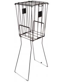 Корзина для мячей Merco teaching cart M75 collecting basket