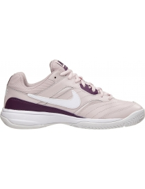 Кроссовки женские Nike Court Lite light-pink/violet