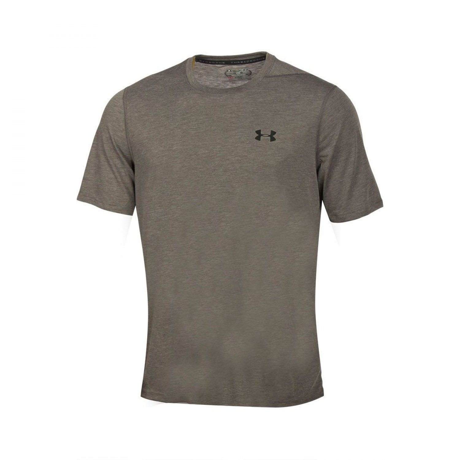 Футболка муж. Under Armour UA Threadborne SS grey