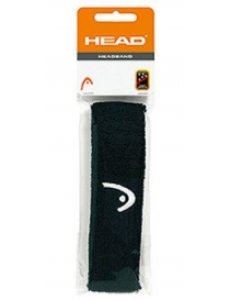 Повязка Head New Headband black