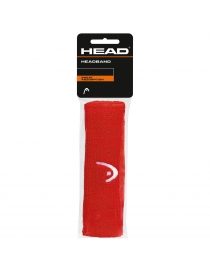 Повязка Head headband red 2015