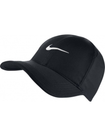 Кепка Nike Aerobill Featherlight Cap black