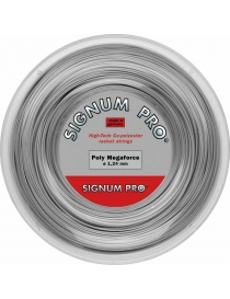 Бобина Signum Pro Poly Megaforce 1,24mm 200m