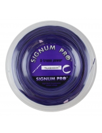 Бобина Signum Pro Thunderstorm violet 1,24mm 200m