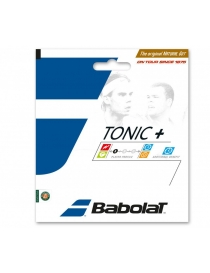 Струна Babolat Tonic + Ball Feel BT7 natural 1,35mm 12m