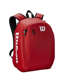 Рюкзак Wilson Tour Backpack Red 2019