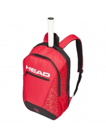 Рюкзак Head Core Backpack red/black 2019