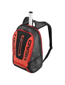 Рюкзак Head Tour Team Backpack bk/rd 2017