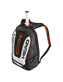 Рюкзак Head Tour Team Backpack bk/wh 2017