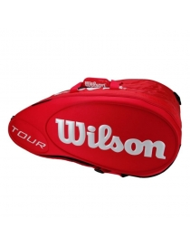 Чехол Wilson Mini tour 6pk bag rd 2015