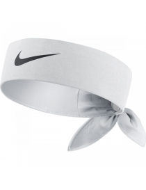 Бандана Nike tennis headband white