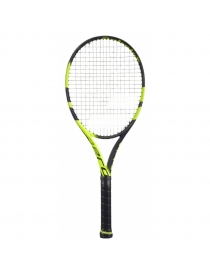 Ракетка Babolat Pure Aero black / yellow (no cover)