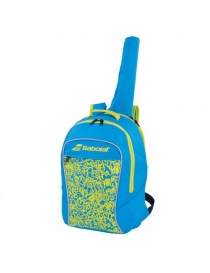 Рюкзак Babolat Backpack Junior Club blue/yellow lime