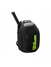 Рюкзак Wilson Super Tour Backpack SS19 green