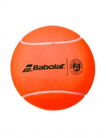 Мяч сувенирный Babolat Jumbo Ball Roland Garros orange