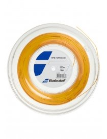 Бобина Babolat RPM Hurricane yellow 1,25mm 200m