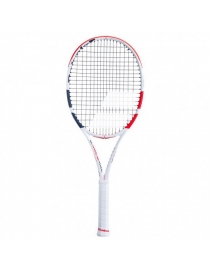 Ракетка Babolat Pure Strike Lite white/red/black