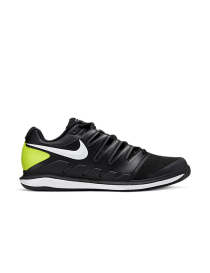 Кроссовки мужские Nike Court Air Zoom Vapor X Clay black/blue