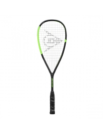 Ракетка для сквоша Dunlop Apex Infinity 4.0 black/green