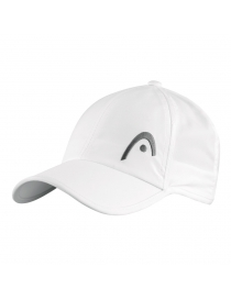 Кепка Head Pro players cap white