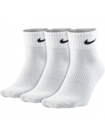 Носки Nike Cushioned ankle white