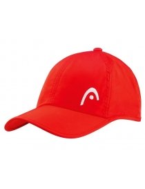 Кепка Head Pro Player Cap 2019 red
