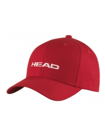 Кепка Head Promotion Cap 2020 red