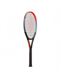 Ракетка Wilson Clash 100 black/gray/orange 2019