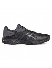 Кроссовки Asics Gel-solution speed 3 clay black