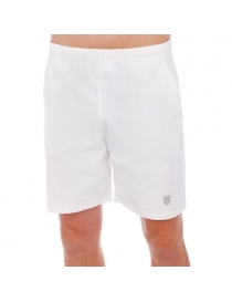 Шорты Мужские K-Swiss Men's Game Short white