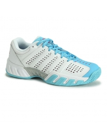 Кроссовки детcкие K-Swiss Bigshot Light 2.5 Junior white/blue