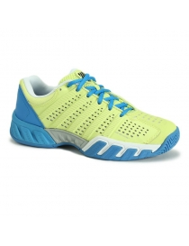 Кроссовки детские K-Swiss Bigshot Light 2.5 Junior blue/yellow