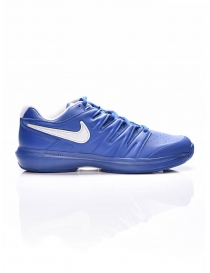 Кроссовки мужские Nike Air Zoom Prestige HC leather navy