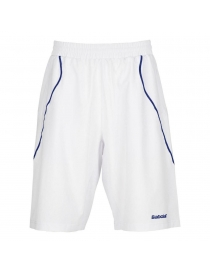 Шорты Babolat Short match perf white