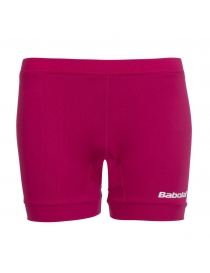 Шорты под платье Babolat Shorty match perf cherry