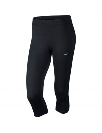 Лосины 3/4 Nike DF Essential capri black