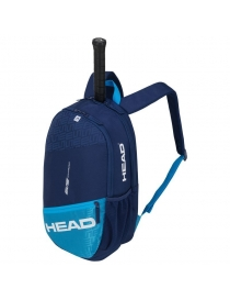 Рюкзак Head Elite Backpack navy/blue
