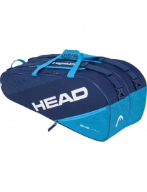 Чехол Head Elite 6R Combi navy/blue 2020