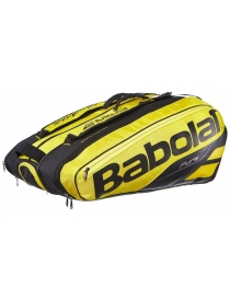 Чехол Baboalt RH X12 Pure Aero yellow/black 2019